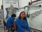 Kinsa Destias (Mahasiswi Program Studi Arsitektur, Fakultas Teknik, Dwijendra University)