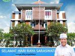 Rektor Dwijendra University